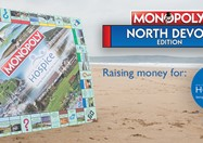 North Devon Monopoly... on sale NOW!