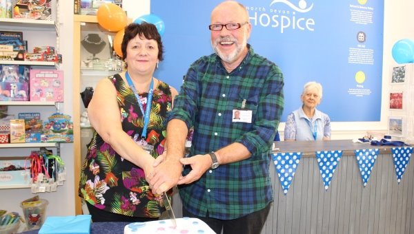 New Ilfracombe shop officially opened
