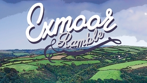 Exmoor Ramble - Thank you for signing up