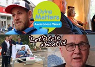 Dying Matters Awareness Week