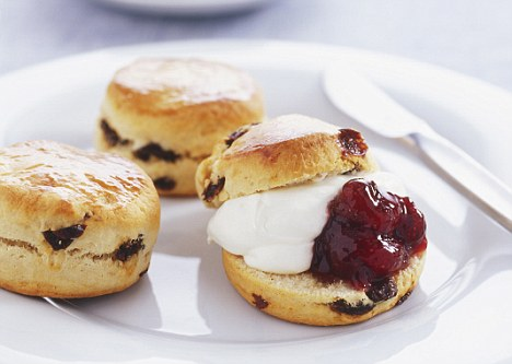 Cream Tea Trail