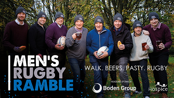 Men's Rugby Ramble