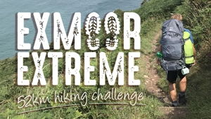 Exmoor Extreme - Thank you for signing up