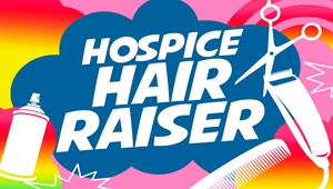 Hair Raiser thank you for signing up