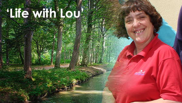 Life with Lou