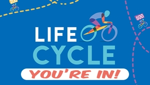 Life Cycle Thank you for signing up