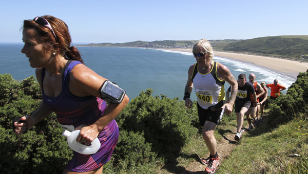 North Devon Marathon