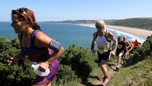 Thank you for signing up - North Devon Marathon & Half Marathon 2020